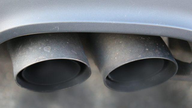 Die Dieselaffäre